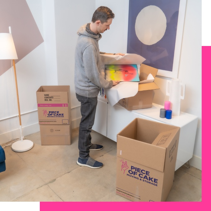 How to pack - packing guide by moving professionals from NYC