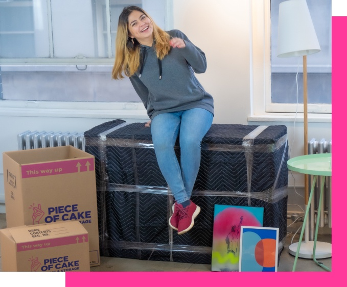Piece of Cake Moving & Storage - Press and News