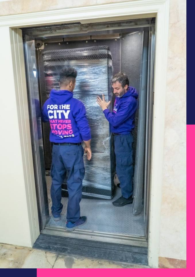 Best local residential movers and packers in NYC, NJ and Tri-State area