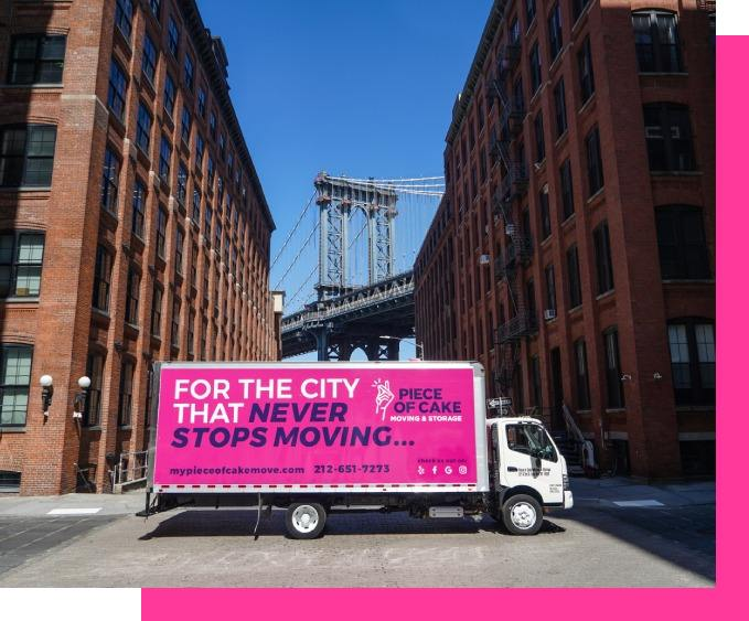 Best moving company in NYC and New York State