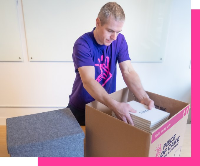 Best Office/Commercial movers in New York