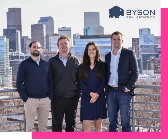Partners - Byson Real Estate Co