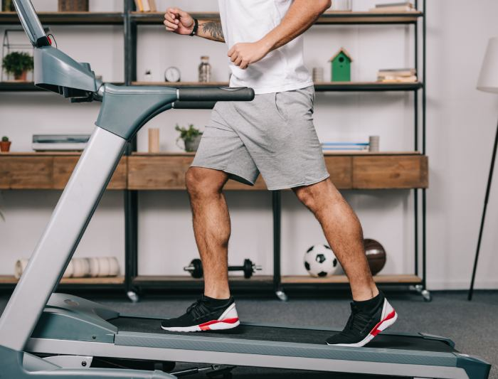 How to move home gym equipment